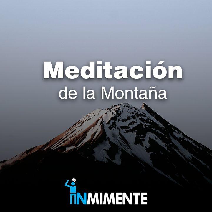 Meditación de la Montaña