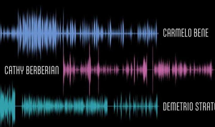 Il corpo della voce