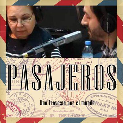 [Literatura de Viajes] Julia lee Julio Cortázar En Viajes de Cronopios y de Famas