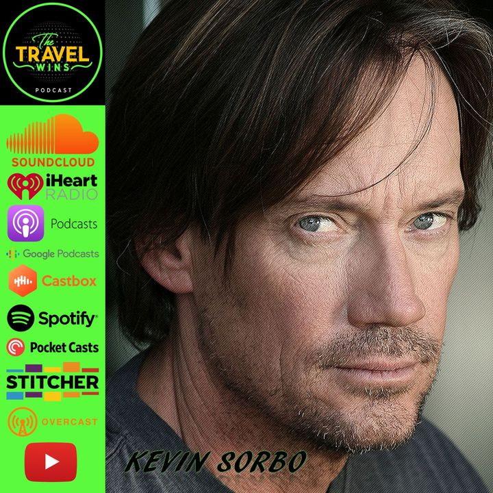 Kevin Sorbo   how to be a herculean actor and family man in the entertainment business