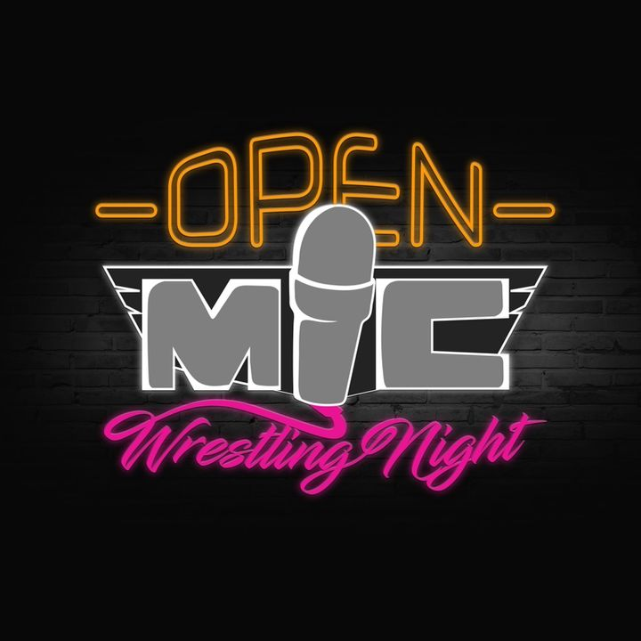 Open Mic Wrestling Night
