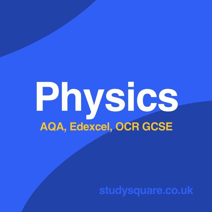 GCSE Distance and displacement (AQA, Edexcel, OCR)