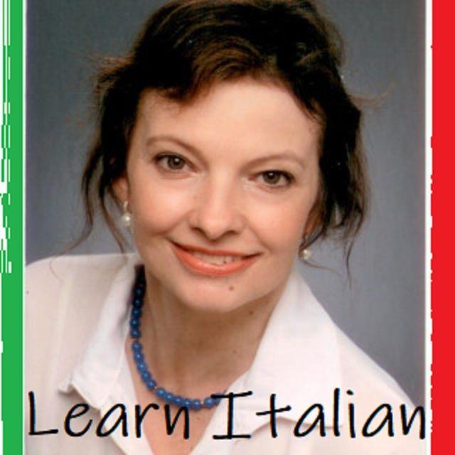 Learn Italian with Luisa