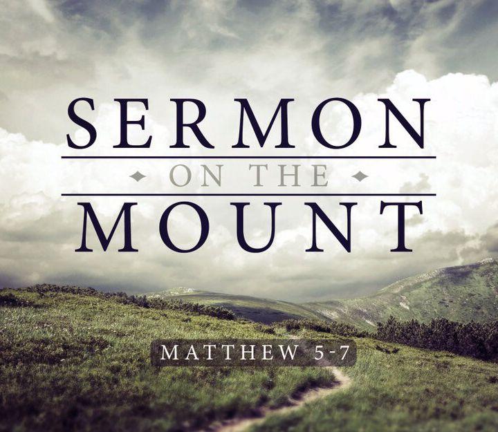 The Sermon on the Mount: Lust Pt 4