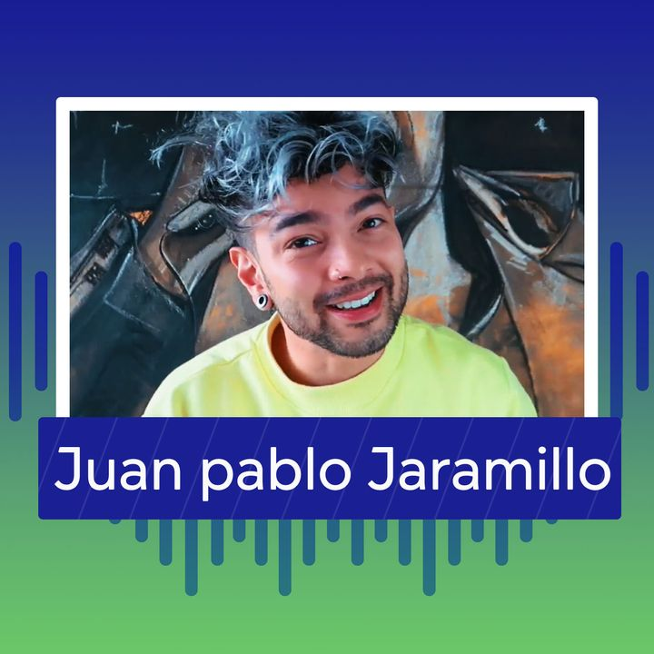 Juan Pablo Jaramillo confiesa su fantasía con Ariana Grande