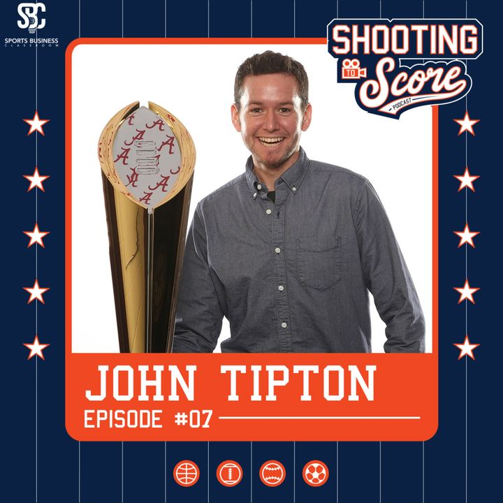 Producing Sports Videos Efficiently and Effectively With Crimson Tide Production's John Tipton