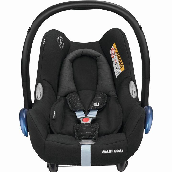 Maxi Cosi Car Seats Reviews 2021