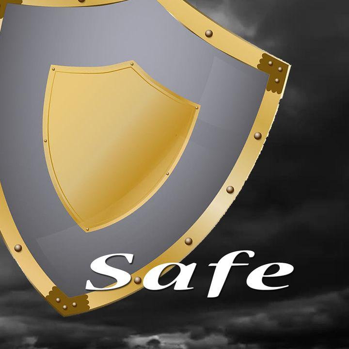 Genesis 15:1, Safe