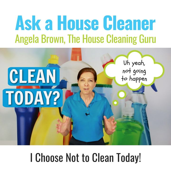 What Happens If I Choose Not to Clean Today?