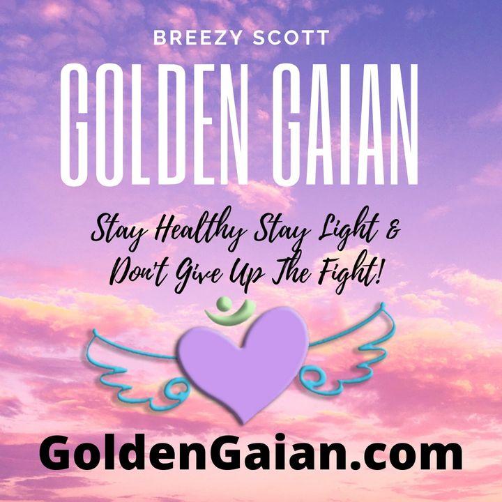 Golden Gaian Adventure