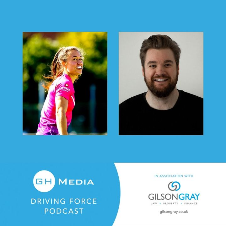 GH Media Driving Force Podcast - Episode 25