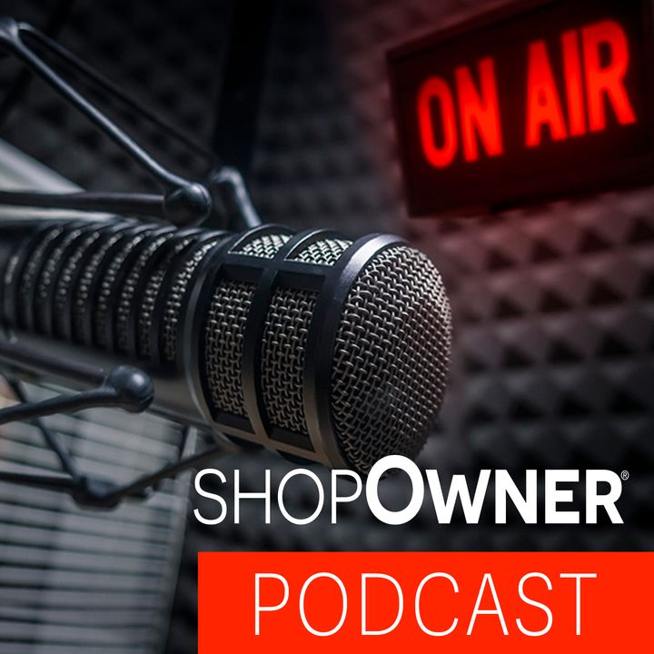 Talking Shop with Shop Owner magazine