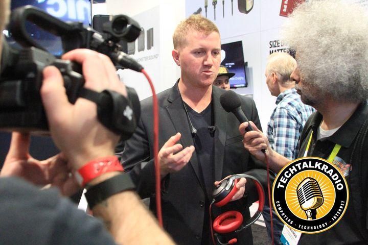Crypto Coin Trader's Joe Blackburn talks with Justin and Andy of TechtalkRadio