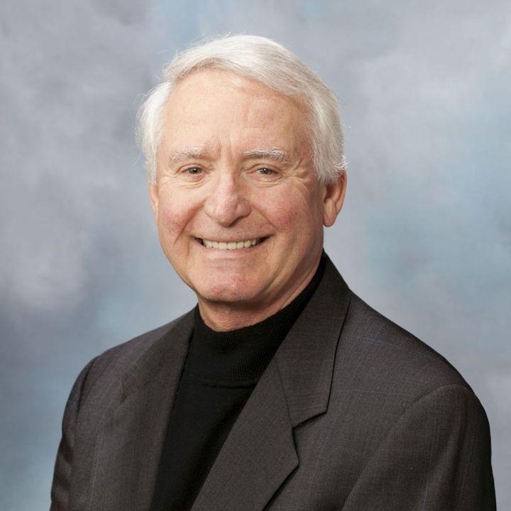 Franciscan Spirituality Center - Father John Heagle