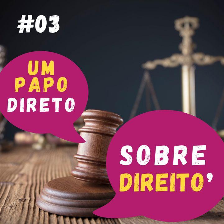 Um Papo Direto sobre Direito