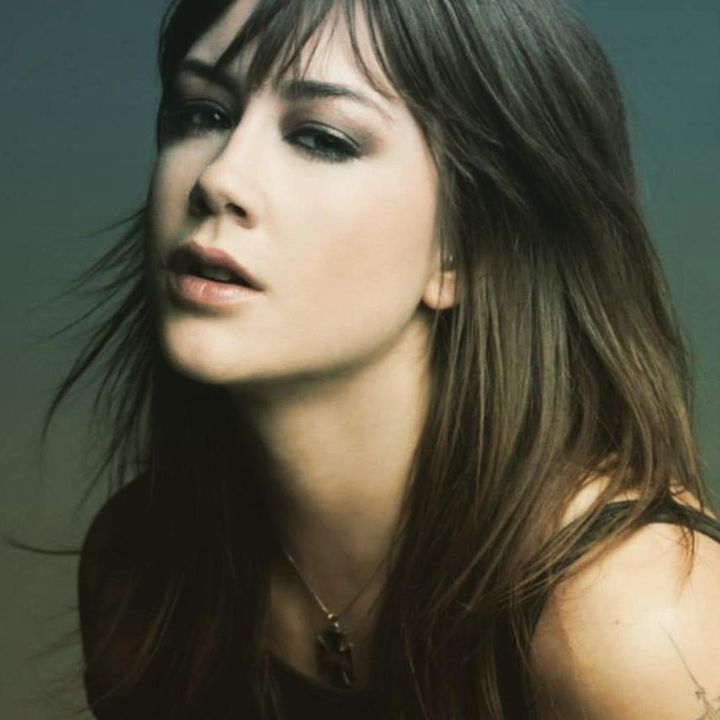 Hannah Fairlight - Musician (MmmHmm Band)