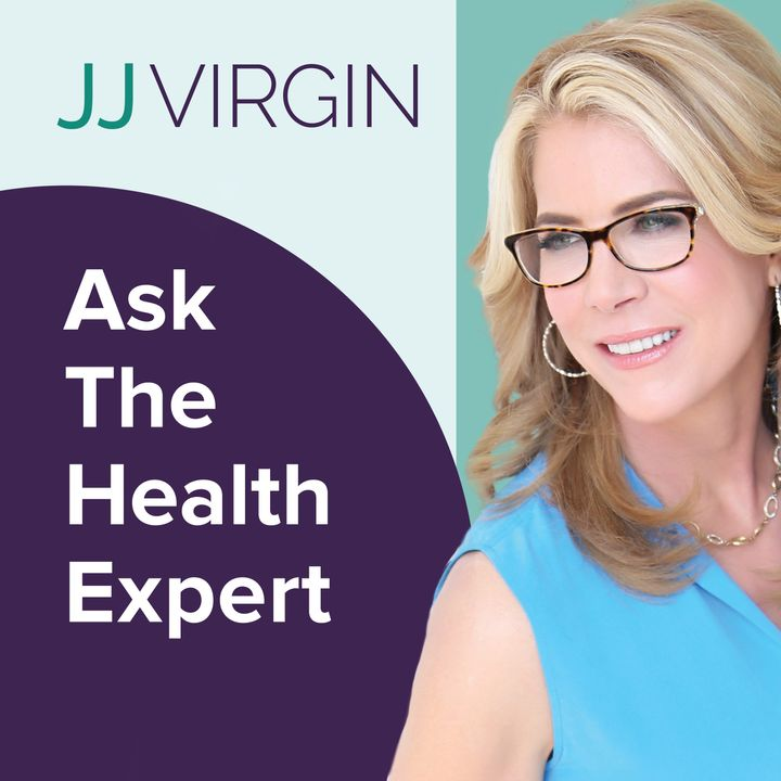 Top Reasons For Sugar Cravings & How to Stop Them for Good with JJ Virgin – Encore Presentation