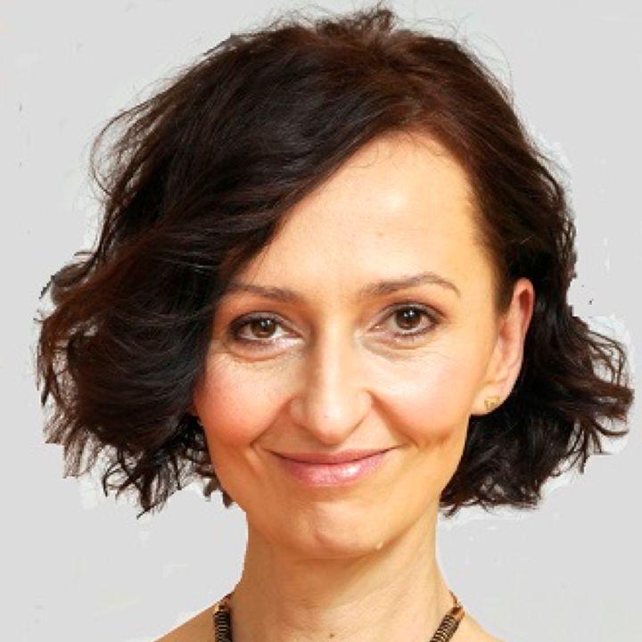 PC18: Czym jest Zen coaching - rozmowa z Martą Zielińską