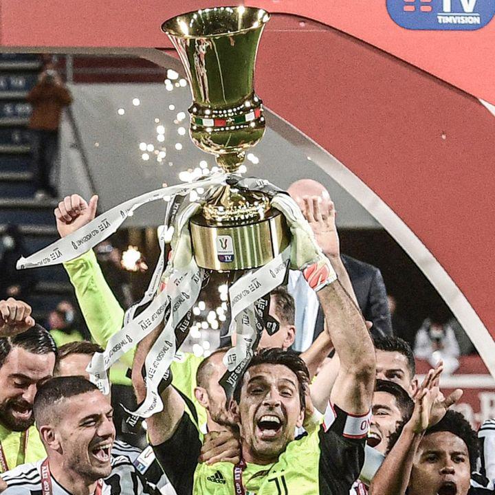 Ep. 175 (La finale di Coppa Italia e le stagioni di Atalanta e Lazio)