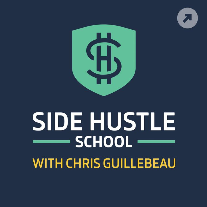 #1513 - Dorm Room Side Hustle Grows Into Full Agency