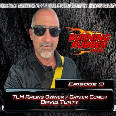Ep: 9 David Tuaty