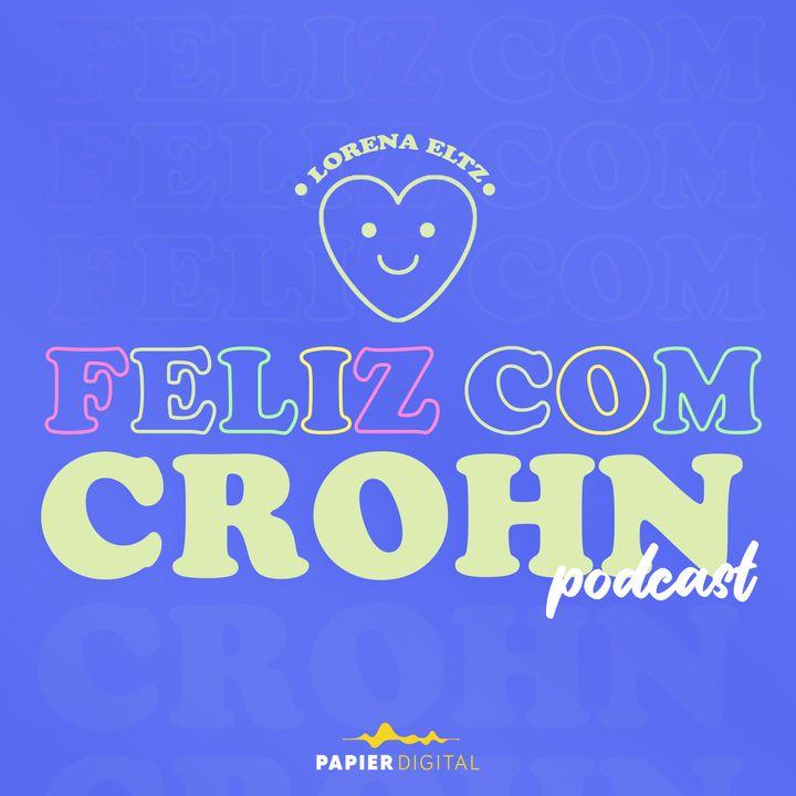 Feliz com Crohn