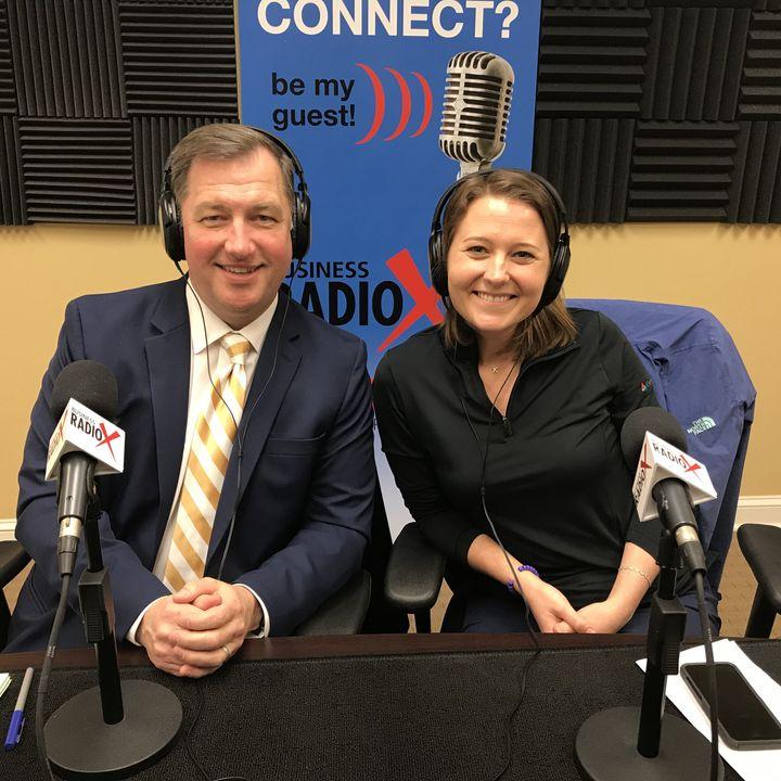 The GNFCC 400 Insider: Milton Business Council   An Interview with Sarah LaDart, City of Milton, and John Herbert, Herbert Legal Group and M
