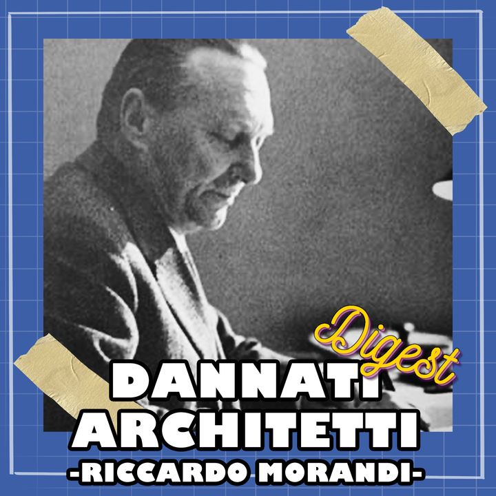 Riccardo Morandi