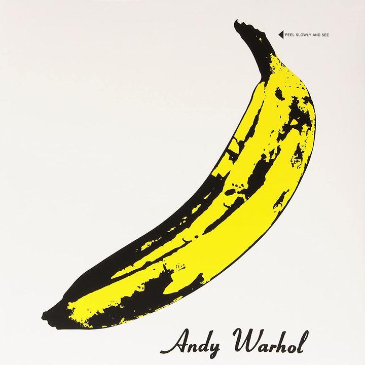 The Velvet Underground & Nico plus some Psych&Folk songs & Scottish bands