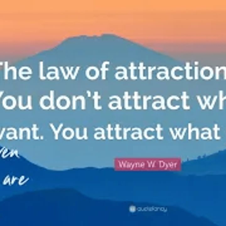Law of Attraction, does it work? A part of conventional reincarnation trap??