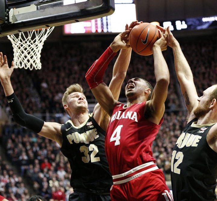 Indiana Basketball Weekly: IU/Purdue Recap W/Kent Sterling