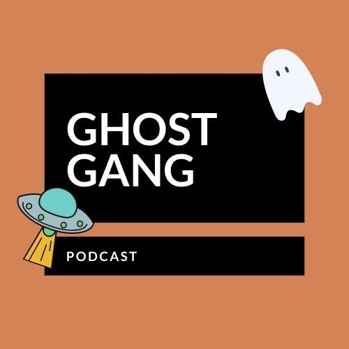 GHOSTGANG EP 12 - BLOODY MARY
