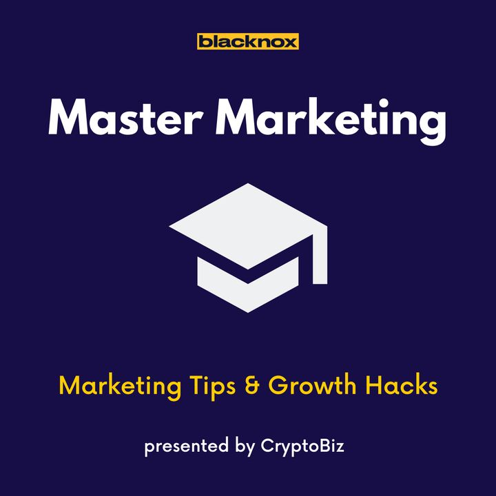 Master Marketing Ep 1 | Growth Hack: How to Generate Leads with Podcasting