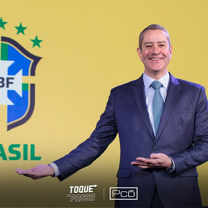 #048 - CRISE BRASILEIRA DE FUTEBOL