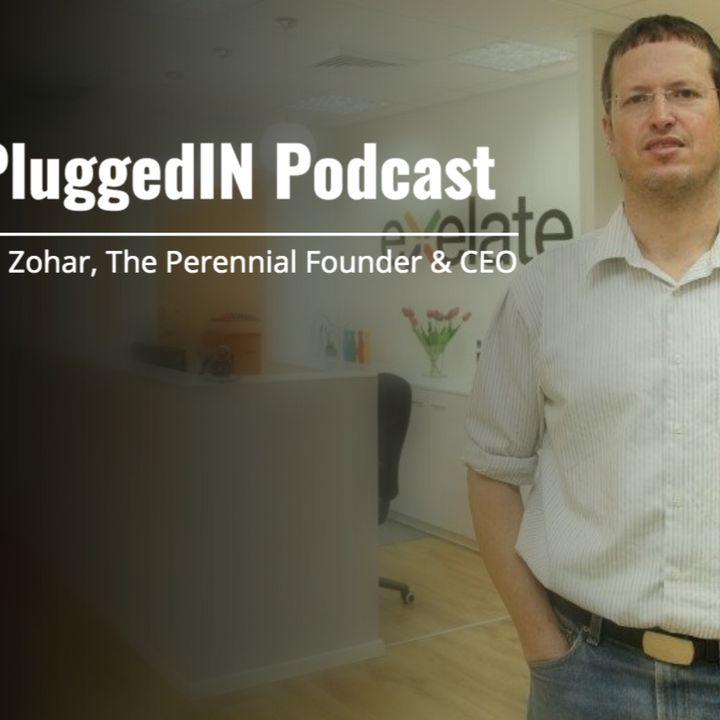 Iri Zohar- The Perennial Founder & CEO