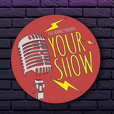 Your Show Episode 20 - Friends Supporting Friends