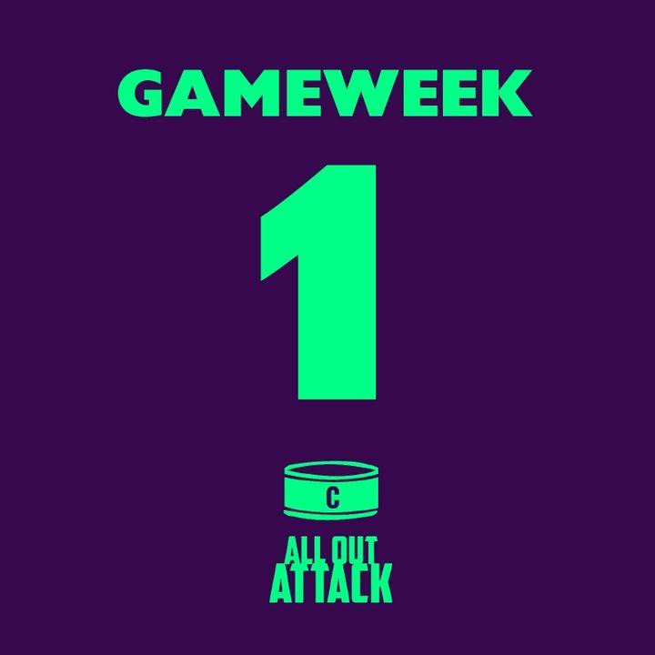 Gameweek 1: Starting Your FPL Team, Pre-Season Picks & New Signings