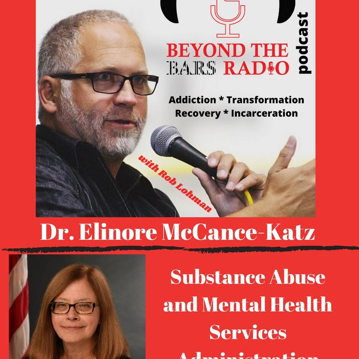 Addiction and Mental Health in America : Dr. McCance-Katz (SAMHSA)