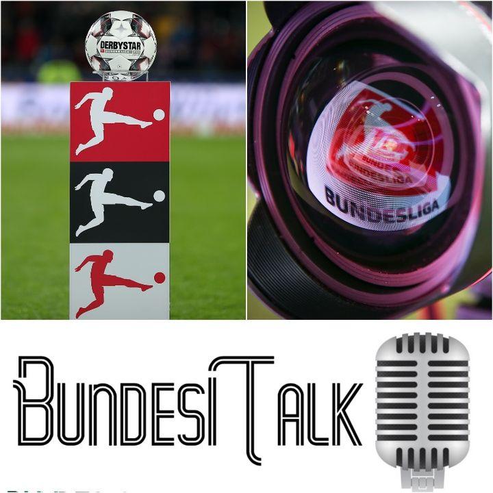 Puntata 9 - Che fine farà la Bundesliga 2019/20?
