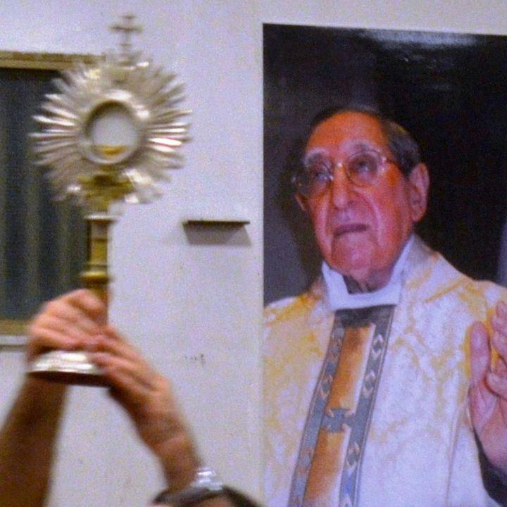 I veri valori cristiani - Padre Matteo La Grua