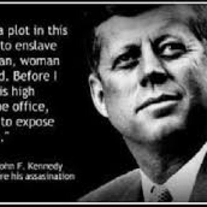 Did LBJ kill JFK?