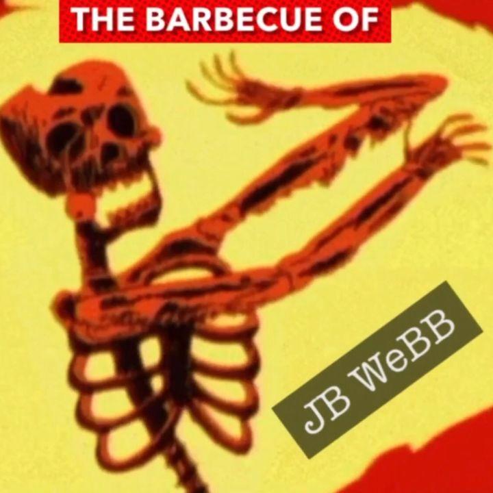 WJBW EP 330 The BBQ of JB WeBB