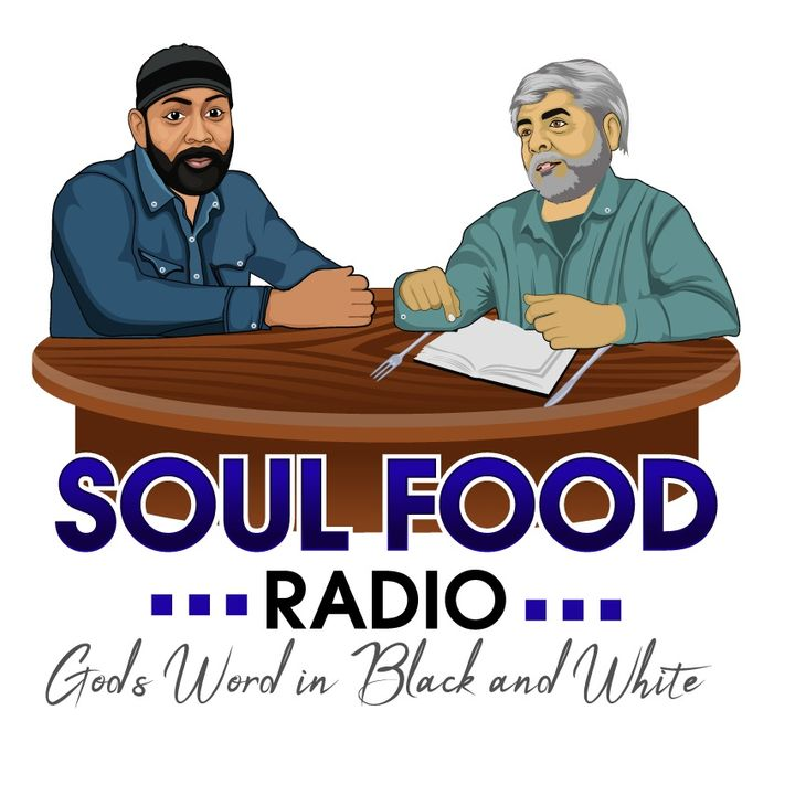 Soul Food Radio FIRST SHOW