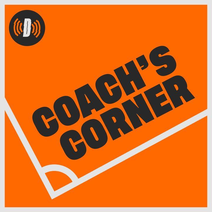 Dynamo Coach's Corner