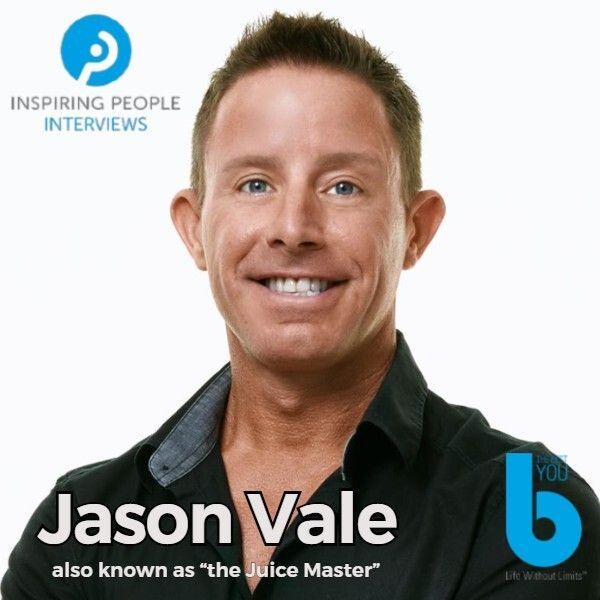 Episode #92: Jason Vale
