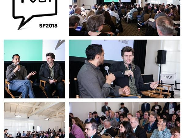 Radio ITVT: Amazon Fire TV Fireside at TVOT SF 2018