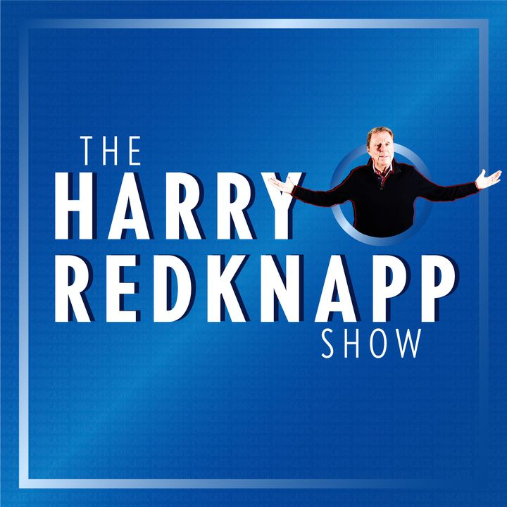 The Harry Redknapp Show - Coming Soon!