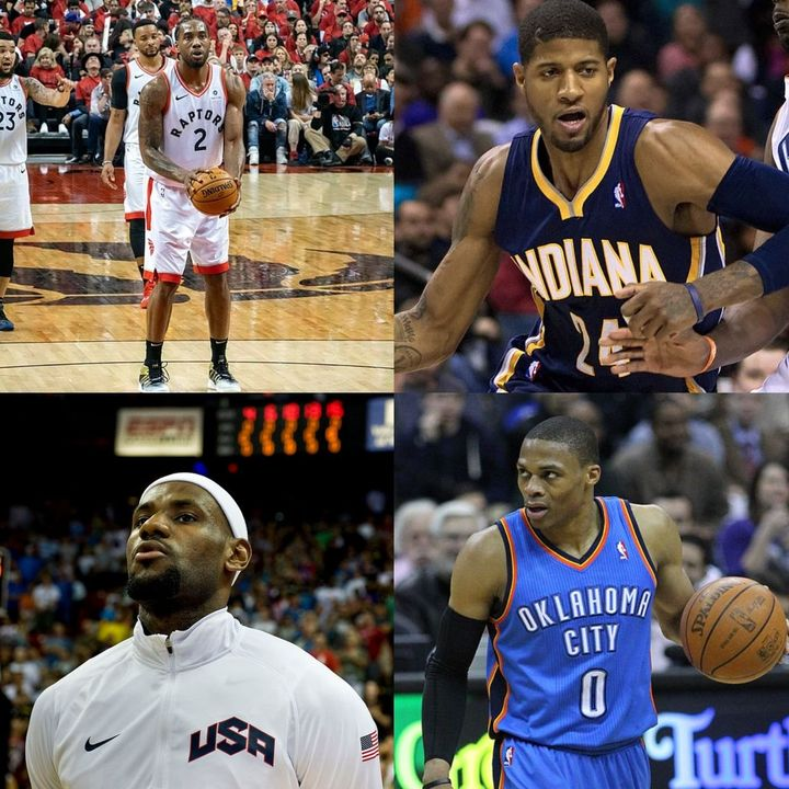 """EP 66: """"NBA Free Agency 2019- The Aftermath!"""""""