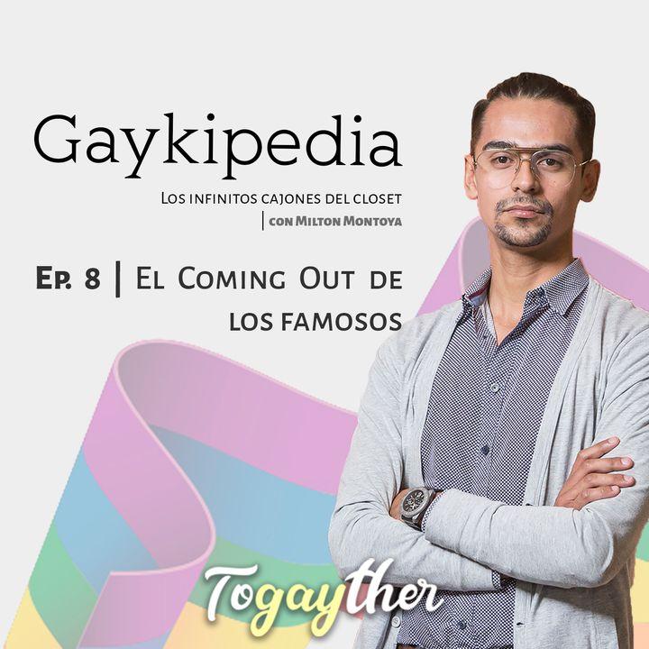 El coming out de los famosos