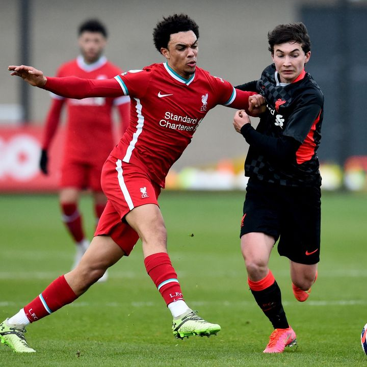 The Academy Show: Musialowski and Gordon progress as Klopp watches on and Woodburn serves reminder of talent